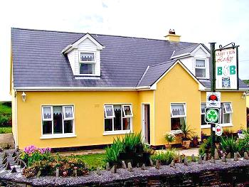 Cliff View Lodge Liscannor